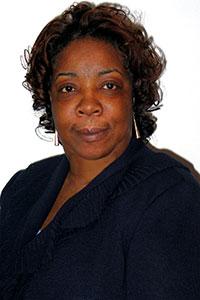 Apostle Sheila Nienhaus