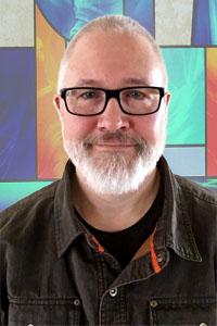 Pastor Todd Nienhaus